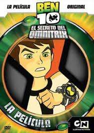 Ben 10 El secreto del Omnitrix – TV